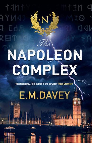 The Napoleon Complex