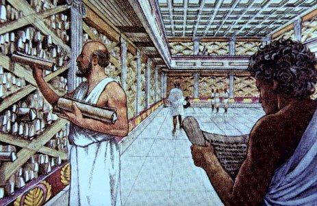 The Last Greeks of Alexandria